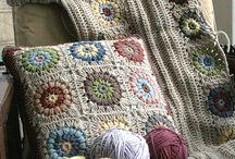 Hanım Dilendi, Bey Beğendi/ Granny/ Crochet
