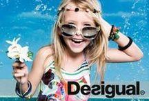 R.Pusteblume ♥ Desigual Kids / Desigual Kids,das spanische Trendlabel - Mode die den kleinen Mädels von heute so richtig gefällt! :-) Desigual Kids fällt durch  den #außergewöhnlichen, #witzigen und #andersartigen aber trotzdem #bezahlbaren Patchworkstil auf. Wir sind total begeistert, von Saison zu Saison ♥
