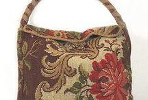 handbags, purses / fashion