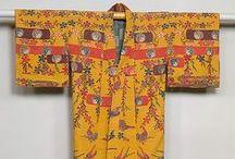 kimono / móda