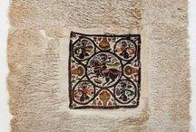 Coptic fabrics / coptic fabrics
