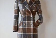 coats / fashion