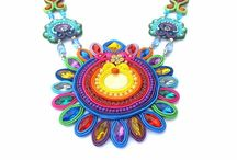 Craft:  Soutache