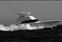 Hull No. 20 - 61' Sportfisherman