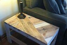 Carpintero / Trabajo con madera