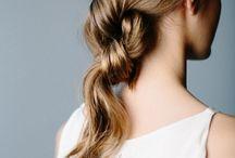 Lange Haare / Lange Haare