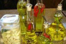 Azeite de Oliva / Conheça o poder do azeite é maravilhoso......