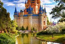 Castelos / O  encantamento,não está no príncipe. o encantamento está nos olhos da princesa.....