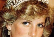 Princesa  Diana / Avida só é uma jornada Ser princesa não é tudo que as pessoas pensam que é.....