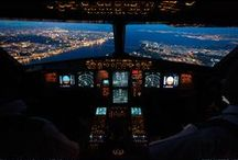 Aviation / The best photographies of aviation.