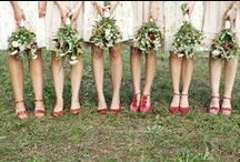 The Bridesmaid's Bored / Please post dress/clothes ideas if you have them!! I don't have super strong opinions on bridesmaid outfits, so speak up and pin away!