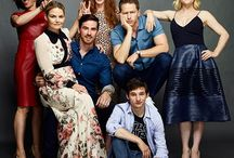 Once Upon a Time / One of the TV series I am addicted to right now!