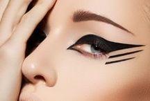 graphic make-up