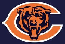 Chicago Bears / by marty freeman