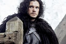 Game of Thrones / One of the best shows ever!! Always keeps you guessing :)