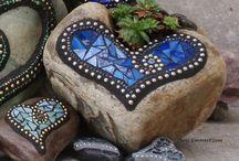 Garden: Artwork / by Debbie Fortescue