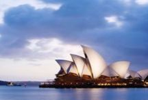Exploring Australia! / #Australia #holiday #vacation #travel #tourism #destinations #downunder
