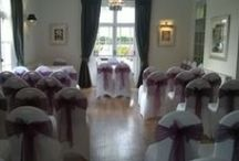 Brasserie Weddings / Photographs of weddings and civil ceremonies in our Brasserie Restaurant