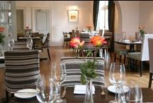 The Brasserie Restaurant / Photographs of the Brasserie Restaurant - also available for functions and weddings