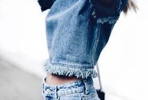 Denim Love
