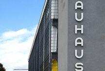 Bauhaus, De Stijl & More