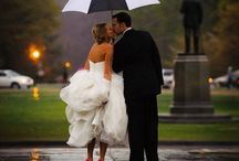 Wedding Ideas / by Gianna Galli