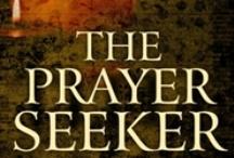 Biblical Fiction / Cover art for my biblical fiction