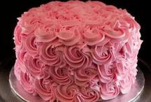 Cakes / Cakes - the solution to all ills!