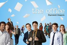 The Office <3 / by Kathleen Morey