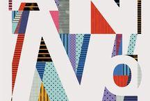 Brillant designs / Fantastic inspirational graphic designs