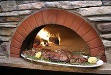 Mugnaini Fall Fantasy Menu Contest / Looking for the ultimate wood fired oven fall menu!