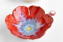 Colourful Ceramic