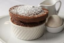 Chocolate! / Indulge yourself / by James Wetherspoon