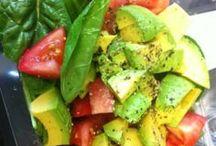 Lite & Fresh Get-Ready-For-Bikini Salads