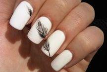 ...nail art...
