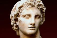 Alexander the Great / All about the Great Greek Macedonian King