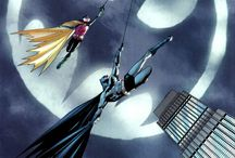 DC Comics / All it takes is one bad day to reduce the sanest man alive to lunacy  / by Kristin