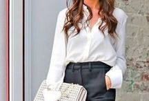 Business woman fashion