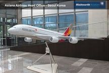 Asiana Airlines Pilot Jobs