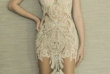 Wedding Dresses to Avoid! / Because some wedding dresses are just awful ...