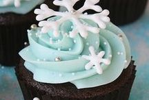 Cupcakes / Because sometimes only a cupcake will do!...