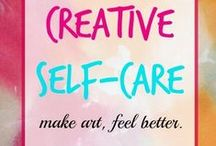 Creative Self-Care