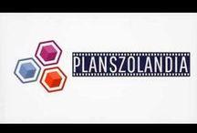 Planszolandia.pl / Gry planszowe na wideo