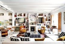 superior interiors / What I can only wish my future home's interiors will resemble