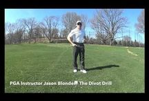Golf Tech, and Tips for Lessons / Golf Lesson Tips, newest tech, and exercise.