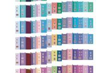 Happy City / Sharing colourful ideas with Becca! / by Sarah MissKeates