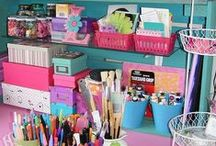 Como organizar tu escritorio