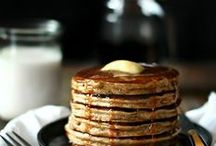 Breakfast With Butter / Adding a little butter to your breakfast elevates the ordinary to the extraordinary. Here are a selection of recipes for you to try!