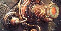 Steampunk ftw