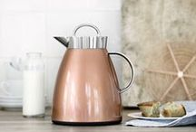 Currently Coveting Copper / Currently Coveting Copper - My obsession with all things #copper. In the #kitchen #lounge #dining room - wherever it may be Copper is for me!